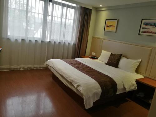 My Hotel - Wangshiyuan Shiquan photo 17