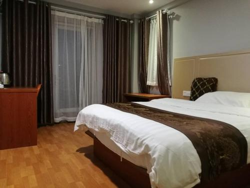 My Hotel - Wangshiyuan Shiquan photo 19