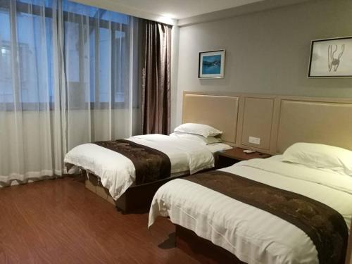 My Hotel - Wangshiyuan Shiquan photo 20
