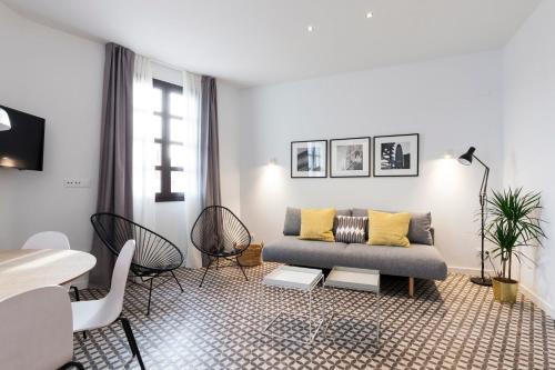 Aspasios Poble Nou Apartments photo 19