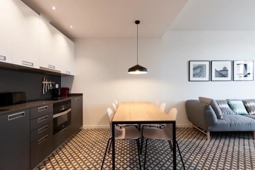 Aspasios Poble Nou Apartments photo 22