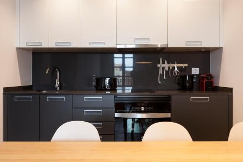 Aspasios Poble Nou Apartments photo 23
