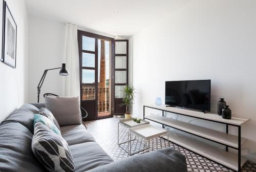 Aspasios Poble Nou Apartments photo 27