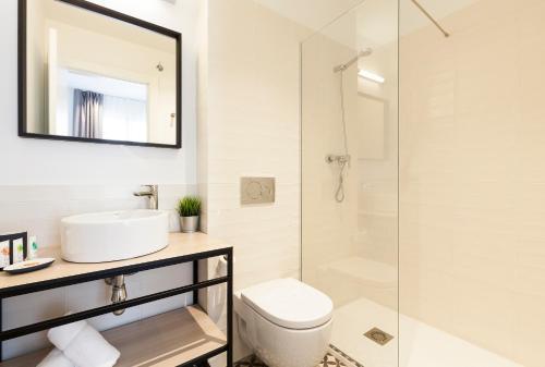 Aspasios Poble Nou Apartments photo 31