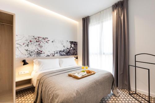 Aspasios Poble Nou Apartments photo 34