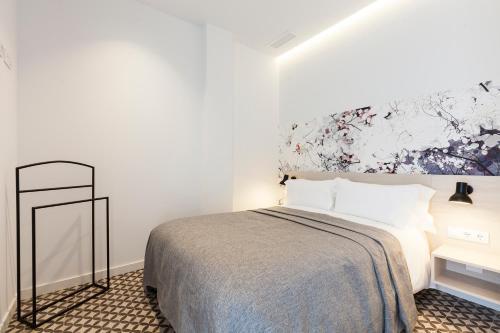 Aspasios Poble Nou Apartments photo 37