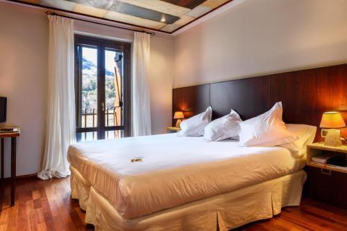 Standard Doppelzimmer mit Aussicht Hotel La Casueña 26