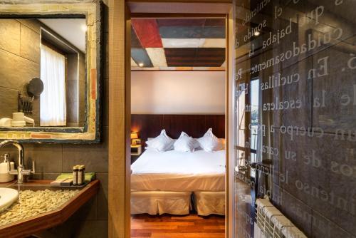 Standard Doppelzimmer mit Aussicht Hotel La Casueña 21