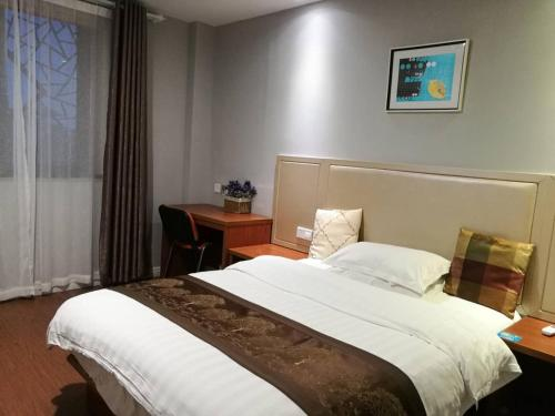 My Hotel - Wangshiyuan Shiquan photo 27