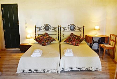 Superior Double Room Cortijo de Vega Grande 4