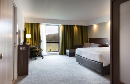 Hampton by Hilton Exeter Airport in Woodbury