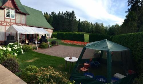 The Castle Inn Photo