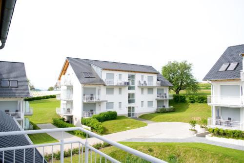 Golf Appartement 2.11 Hebelhof