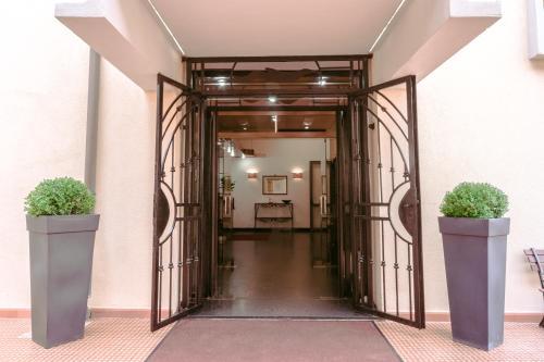 A-HOTEL.com - Residence Le Terrazze, Apparthotel, Follonica, Italia ...