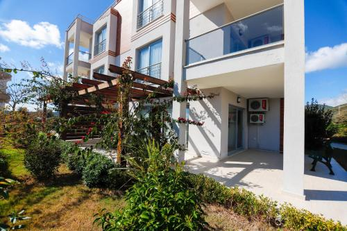 Bodrum Houses Family Apartments Milas Kiyikislacik, Milas