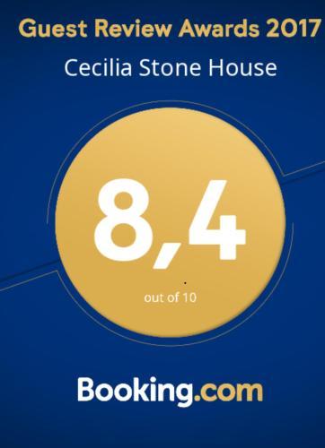 Cecilia Stone House Photo