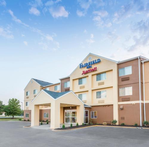Fairfield Inn & Suites Kansas City Lee's Summit Photo