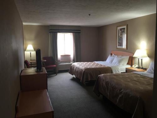 Quality Inn Nashville - Nashville, IN 47448