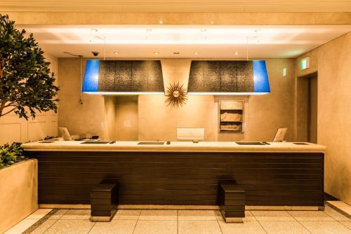 HOTEL MYSTAYS PREMIER Omori photo 28