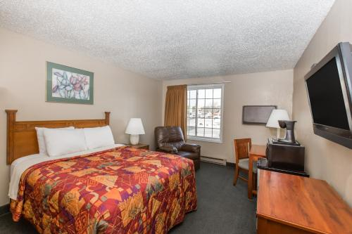 Days Inn Pierre Photo
