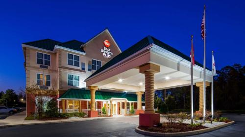 Best Western Plus First Coast Inn and Suites Photo