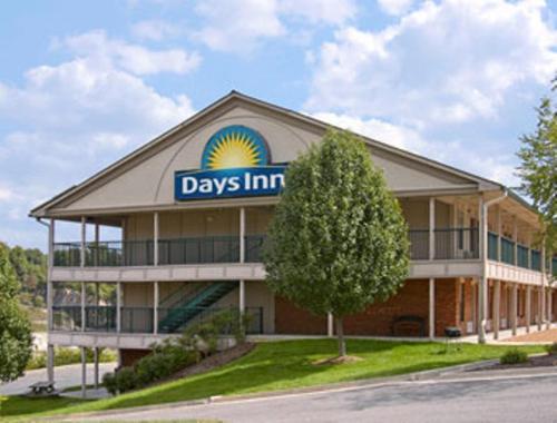 Days Inn - Wytheville Photo