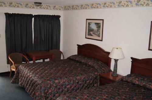 Budget Inn - Waco, TX 76706