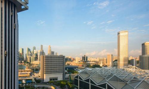 Conrad Centennial Singapore photo 30