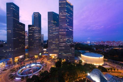 Conrad Centennial Singapore photo 31