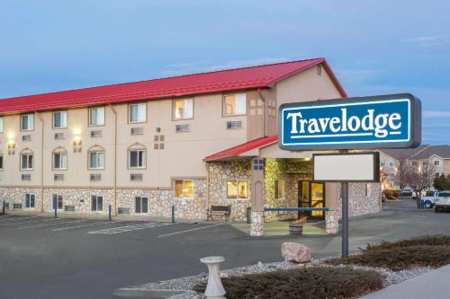 Travelodge By Wyndham Loveland/fort Collins Area - Loveland, CO 80537