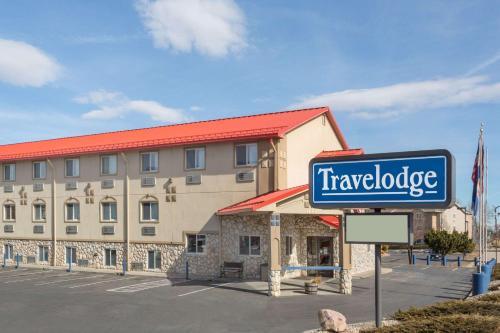 Travelodge Loveland/Fort Collins Area Photo