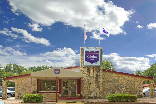 Knights Inn Norcross - Norcross, GA 30071