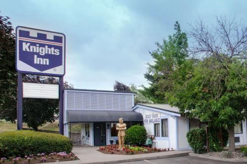 Knights Inn - Scranton/wilkes-barre/pittston - Pittston, PA 18640