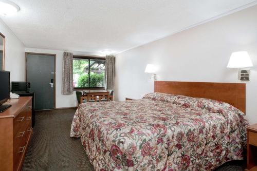 Knights Inn - Scranton/Wilkes-Barre/Pittston Photo
