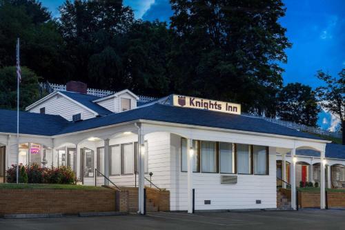 Knights Inn Galax Photo