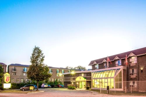 Cheap Hotels Near Scarborough Town Centre