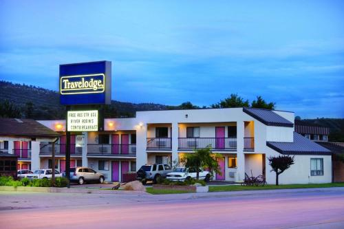Travelodge By Wyndham Durango - Durango, CO 81301