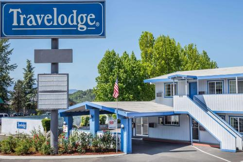 Travelodge By Wyndham Grants Pass