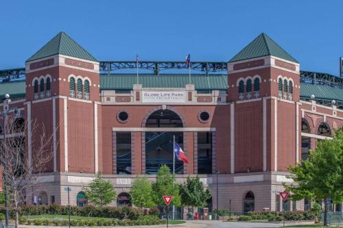 Knights Inn Fort Worth TX Photo