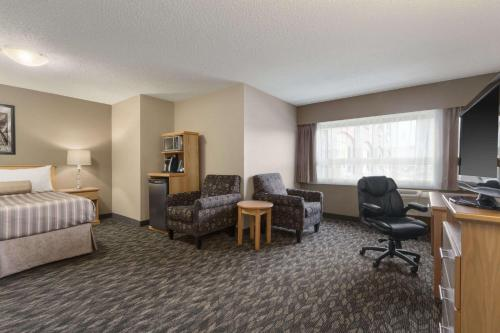 Travelodge By Wyndham Prince George Goldcap Bc - Prince George, BC V2L 3P2