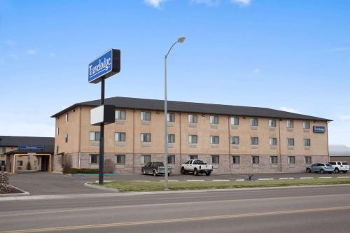 Travelodge Elko Photo