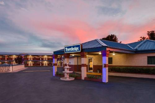 Travelodge Memphis Photo
