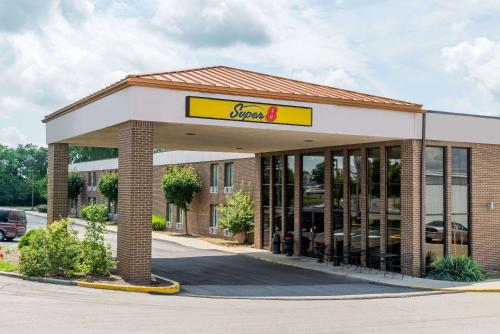 Hotels Near Miamisburg Ohio