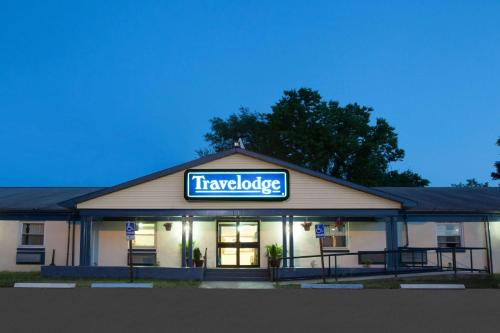 Travelodge By Wyndham Carlisle Hotel