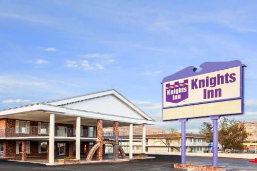 Knights Inn Wendover Photo