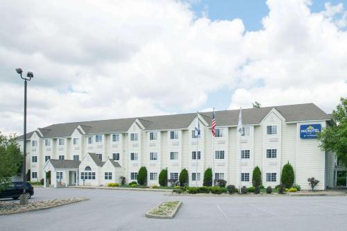 Microtel Inn by Wyndham Beckley Photo