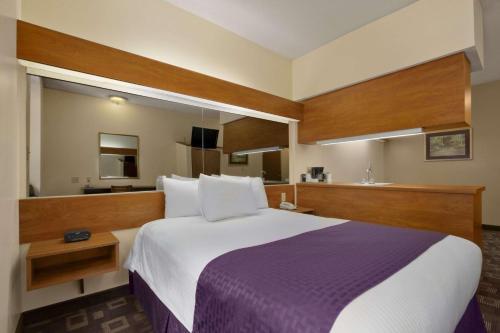 Microtel Inn & Suites by Wyndham Charlotte/Northlake Photo