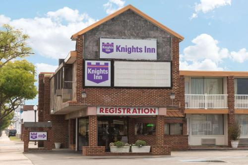 Knights Inn Atlantic City Photo