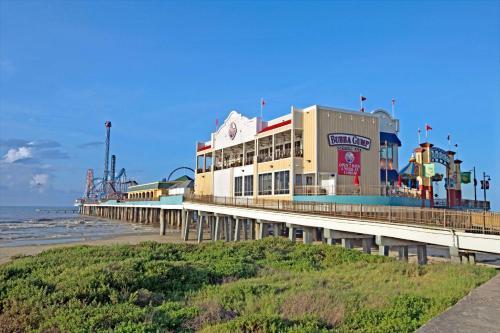 Knights Inn Galveston Photo