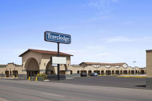 Travelodge By Wyndham Clovis